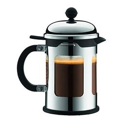 Bodum 11171-16 Chambord 4 Cup Coffee Press with Locking / Le