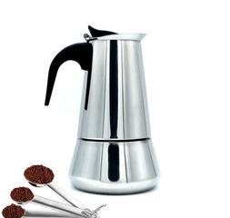 coffee espresso pot maker moka stove top