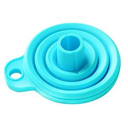 Coffee Filters - Nhbr Kitchen Silicone Cooking Gadget Funnel