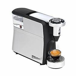 Bialetti Coffee Italia Diva Espresso Premium Maker Machine B
