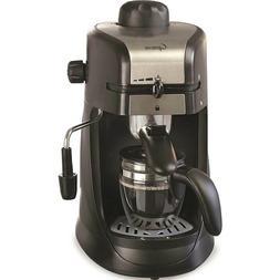 Capresso Steam Pro Espresso and Cappuccino Machine