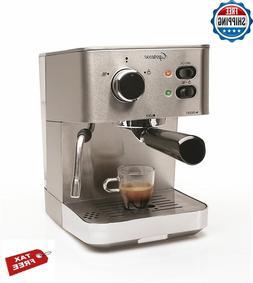 Capresso Coffee Maker Espresso & Capuccino Machine Commercia