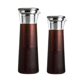 Coffee Pot Glass Percolators Fridge Ice Cold Brewer Espresso