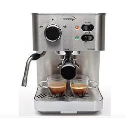 Commercial Espresso Coffee Maker and Cappuccino Machine Bari