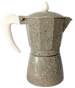 Cuisinox Crema COF-12MA 12-Cup Espresso Stovetop Coffeemaker