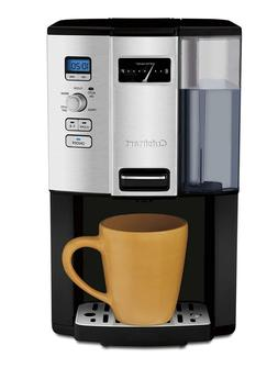 Cuisinart Single Cup Grind & Brew™ Coffeemaker