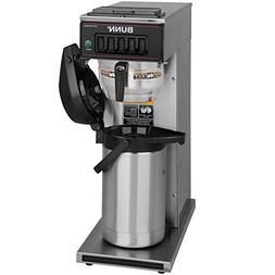 Bunn CW15-APS Pourover Airpot Brewer with Gourmet Funnel - N