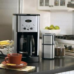Cuisinart DCC-1200 Brew Central 12-Cup Coffeemaker Brushed M