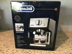 De'longhi ECP3420 15-Bar Pump Espresso Cappuccino Latte Mach