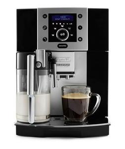 De'Longhi Perfecta Automatic Espresso Machine Latte Cappucci