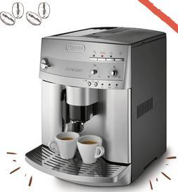 De'Longhi Super Magnifica Coffee Bean Grinding Espresso Mach
