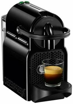 DeLonghi Nespresso D40-US-BK-NE Inissia Espresso Maker Machi