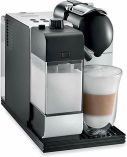 Delonghi Nespresso EN520 Lattissima Espresso Lattee Coffee C