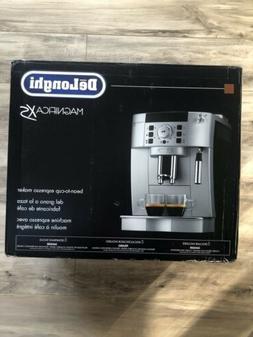 DeLONGHI Super Automatic Espresso and Ca