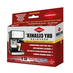 Descaling Solution Coffee Brewers Oxi Cleaner Tassimo Delong