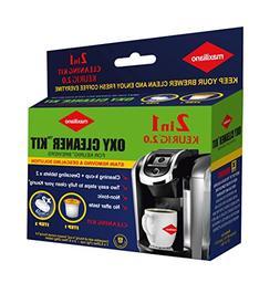 Descaling Tablets Keurig Descaler K Cups Coffee Brewer Clean