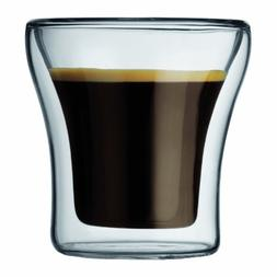 Bodum Double Wall Glass, Extra Small