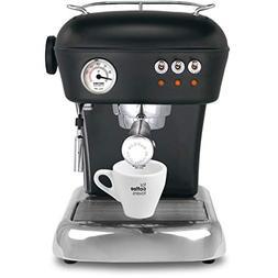 Ascaso Dream Up V3 Dark Black Semi-Automatic Espresso Machin