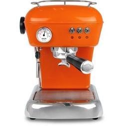 Ascaso Dream UP V3 Espresso Machine - Mandarin Orange