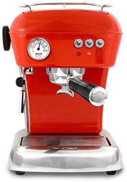 Ascaso Dream UP V3 Espresso Machine - Love Red