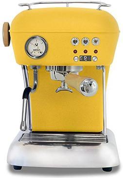 Ascaso Dream Up V3 Programmable Espresso Machine w/PID Contr