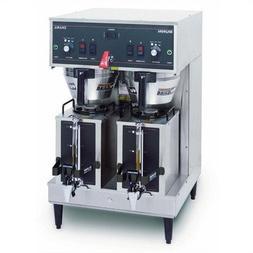 Dual Satellite Brewer Coffee Maker Brewing Capacity: 18.9 ga