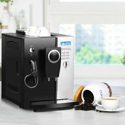 Durable Super-Automatic Home Kitchen Espresso Maker Machine