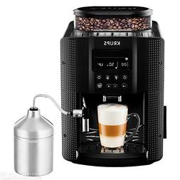 Krups EA8160 Super Fully Automatic Espresso Machine Coffee M