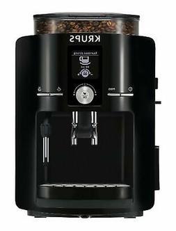 KRUPS EA8250 Espresseria Super Automatic Espresso Machine Co