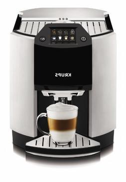 KRUPS EA9000 Barista Super Automatic One Touch Cappuccino Ma