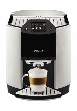 Krups EA9010 Barista One-Touch Auto Espresso Cappuccino Coff