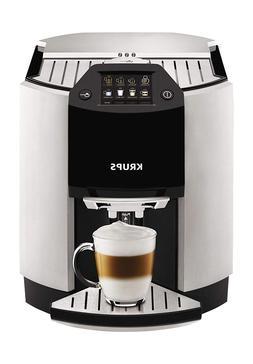 KRUPS EA901050 Barista Super-Automatic Espresso Machine Full