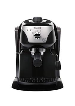 De'Longhi EC220CD Pump Espresso Maker