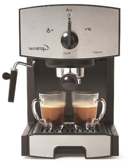 Jura-Capresso EC50 Pump And Cappuccino Machine