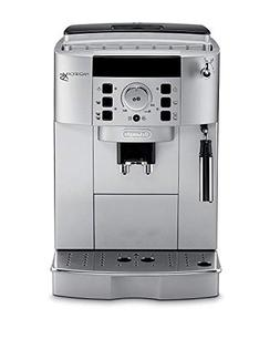 DeLonghi ECAM22110SB Compact Automatic Cappuccino, Latte and