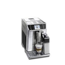 DeLonghi Super-Automatic Espresso Coffee Machine with Double