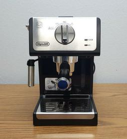 Delonghi ECP3220 15 Bar Pump Espresso Latte and Cappuccino M