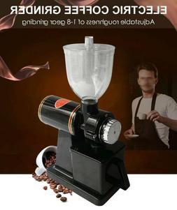 Electric Coffee grinder Automatic Burr Mill Espresso Bean Ho