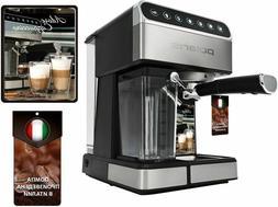 Electric coffee maker Polaris semi-automatic coffee machine