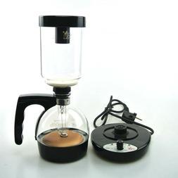 Electrical Coffee Maker Machine Syphon Pot Espresso Making K