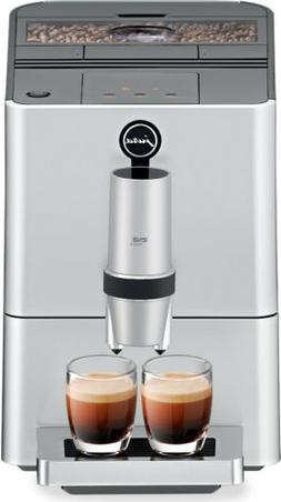 Jura ENA Micro 5 Automatic Adjustable Ristretto, Espresso,Co