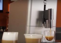 JURA Ena Micro 90 Espresso Machine/ Coffee Maker 15116
