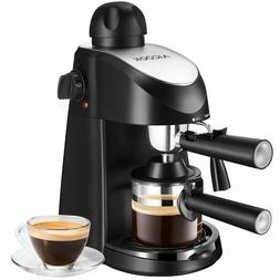 Home Espresso Machine Cappuccino Expresso Latte Coffee Maker