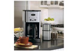 Cuisinart Espresso Coffee Maker 12 Cups Programmable machine