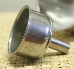 Espresso Coffee Maker Filter Funnel Replacement / Embudo de