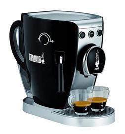"BIALETTI Espresso machine ""Tazzissima"" CF37-BK 【Japan Dome"