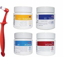 Urnex Espresso Machine Sample Cleaning Kit - Professional Sc