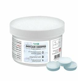 Espresso Machine Cleaning Tablets  For Jura, Breville & Miel