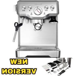 Breville Espresso Machine Commercial Coffee Maker Barista Se