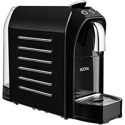 Nespresso Machine, Aicok Nespresso coffee machine, Fast Heat